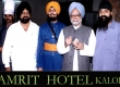 The Grand Amrit | Hotel & Restaurant